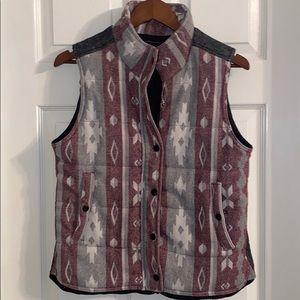 Staccato Brand Vest